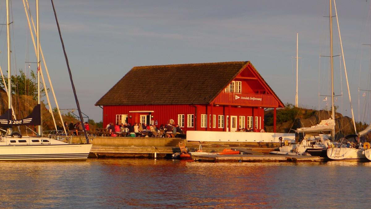 Høstdugnad på Seilerhytta flyttet til søndag 4. nov kl 12.00