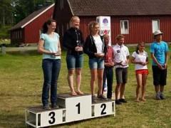 Danish victory in Open Week!