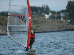 NorgesCup BiC/RB320 og RS:X helgen 3. og 4. september