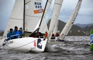 Ønsker du å være med på seilsportligaen 2017?