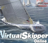 Virtual Skipper FørjulsCup
